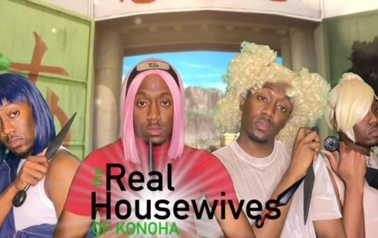 the real housewives of konoha