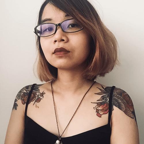 Reimena Yee