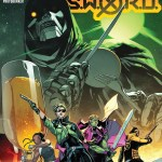 SWORD Issue 7 review