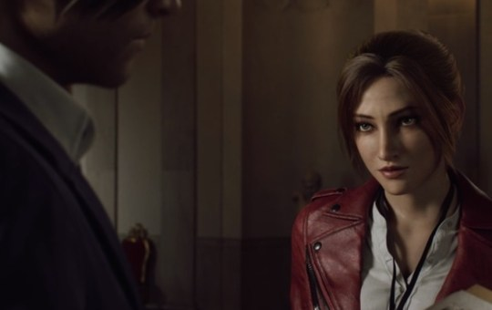 Resident Evil Infinite Darkness review