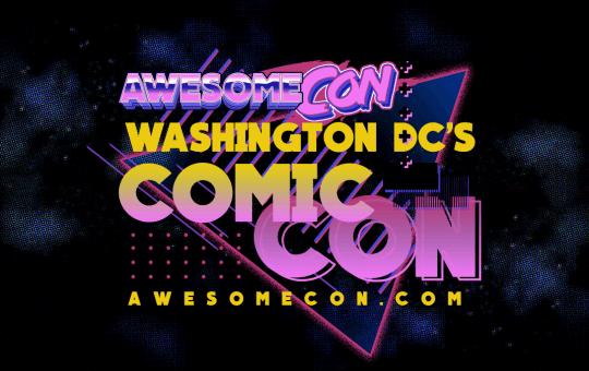 AwesomeCon 2021