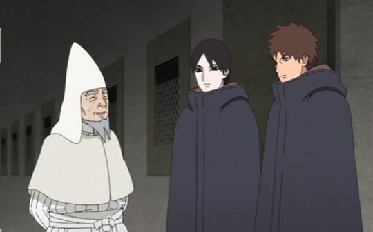 Clues to Kara Boruto anime episode 210 review