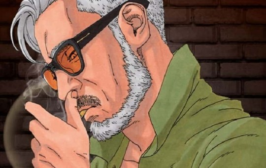 Madness Boruto manga issue 61 review