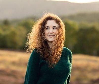 Elayne Audrey Becker