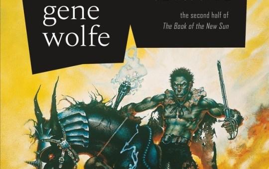 Sword & Citadel by Gene Wolfe (Reprint)