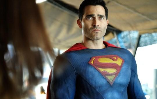 The Eradicator Superman & Lois