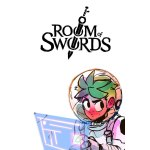 Room of Swords by Toonimated