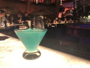 Disneyland Dining Reservations Oga's Cantina Star Wars Galaxy's Edge Batuu