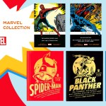 Penguin Classics Marvel Collection