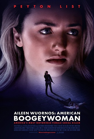 American Boogeywoman Poster