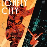 Catwoman Lonely City issue 1 review