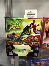 Green Arrow Flash Box