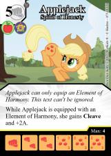 Applejack 075