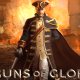 Guns of Glory: A Mobile Game with Muskets, Zeppelins, Vampires, and more!