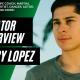 Creator Interview: Harry Lopez