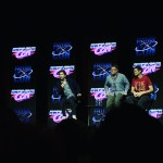 A mix of moments from the drwho panels at awesomeconhellip