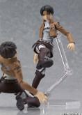 Cool-6-Attack-on-Titan-Shingeki-no-Kyojin-Scouting-Legion-Levi-Boxed-PVC-Action-Figure-Model