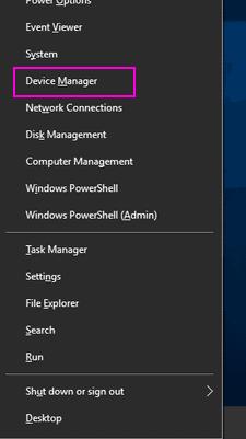 Win+x Fix Nvidia Installer Cannot Continue Error Windows 10