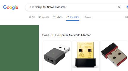 Usb Network Adapter Min