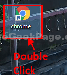 Double Click