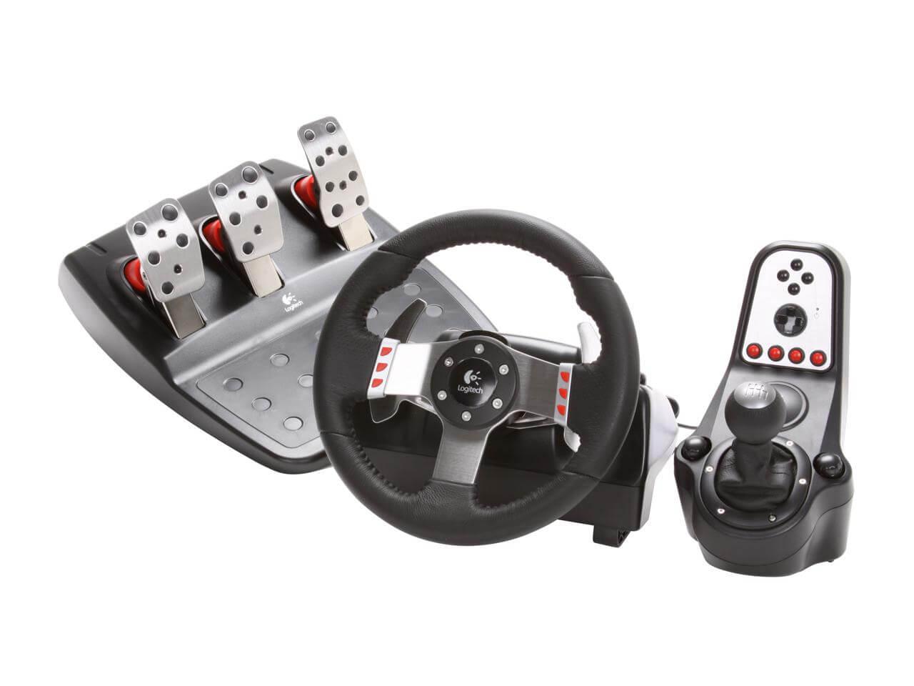 steering wheel pc tekonsha p3 prodigy electric trailer brake controller wiring diagram the best logitech g27 racing review