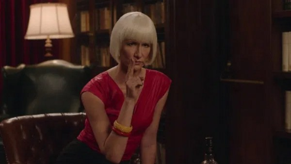Twin Peaks: The Return: The Rewatch: Let's Rock