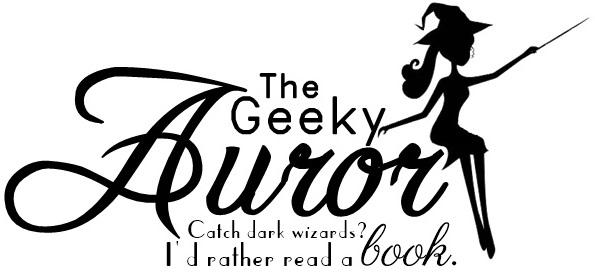 Angela @ The Geeky Auror