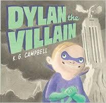 Dylan theVillain