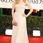 2011 Golden Globes: Best Dressed List