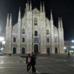 EUROTRIP: MILAN, ITALY