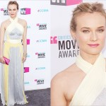 2012 Critics' Choice Awards: Best Dressed