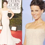 2012 Golden Globes: Best Dressed
