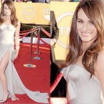 2012 SAG Awards: Best Dressed