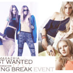 BCBG Most Wanted & Spring Break Events