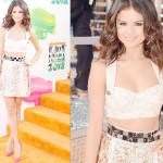 2012 Kids' Choice Awards: Best Dressed