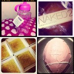 Instagram Diaries #5: Spring 2012, Part 1
