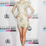 2012 AMAs: Best Dressed