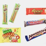 5 Fandom Friday: The Halloween Candy I Always Hope For