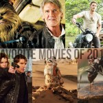 My Top 5 Favorite Movies of 2015