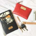 5 Fandom Friday: 5 Things In My Purse At All Times