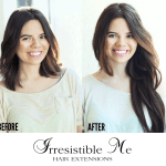 Review: Irresistible Me Hair Extensions