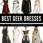 Best Geek Dresses – Part Two