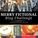 Merry Fictional Blog Challenge