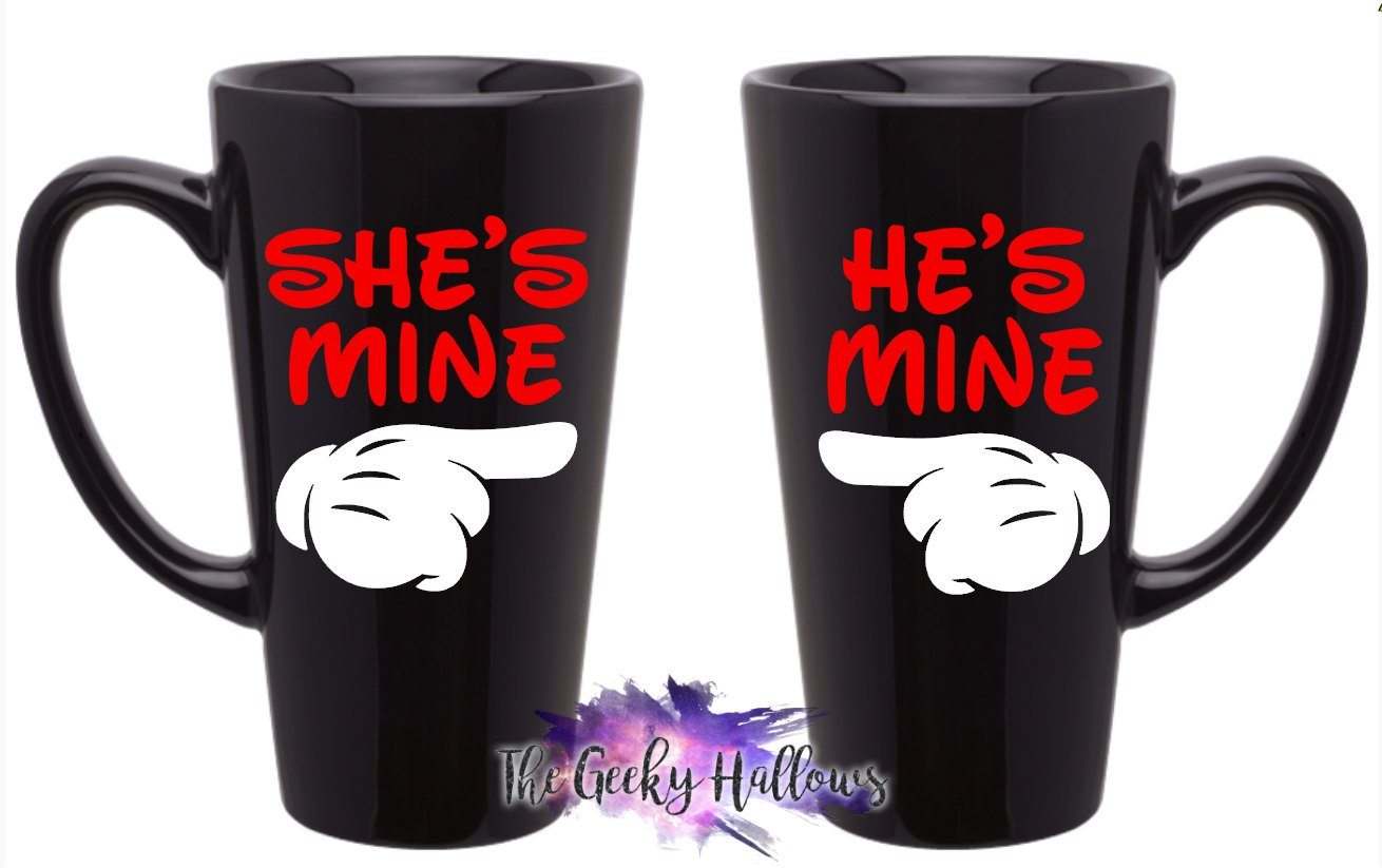 she s mine he