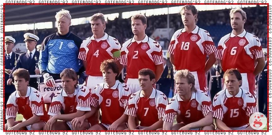 Goteborg 1992