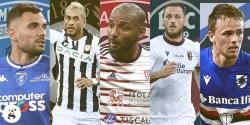 Power Ranking Serie A: metà classifica
