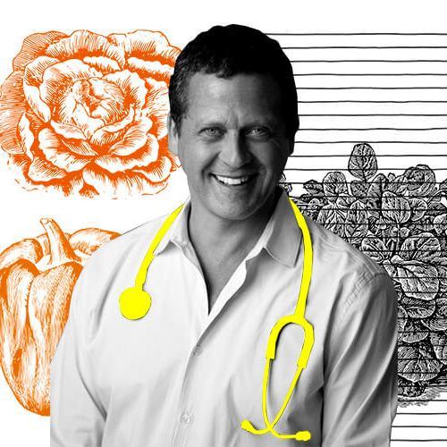 Alejandro Junger el doctor de Gwyneth PAltrow