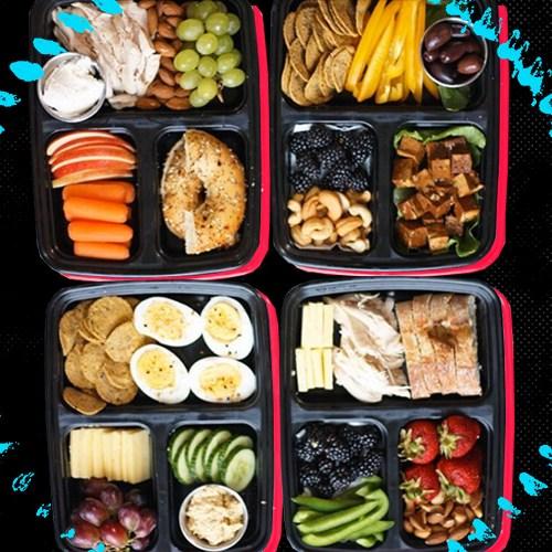El almuerzo no es un tramite por The Gelatina