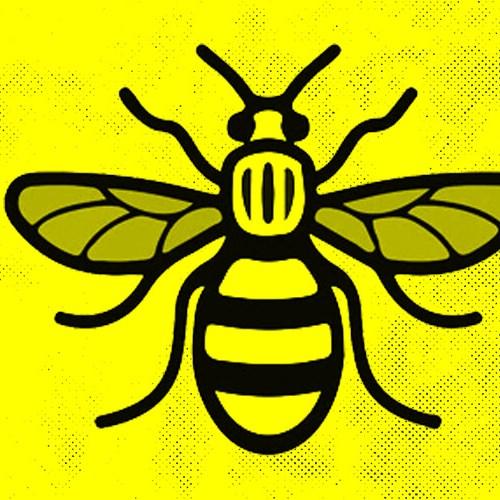 Como las abejas