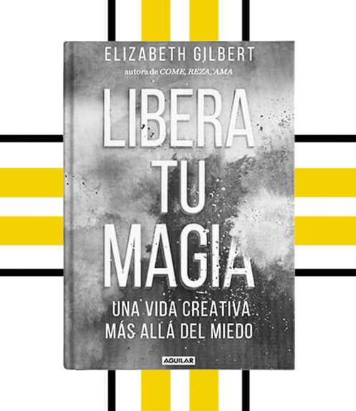 Libro libera tu magia